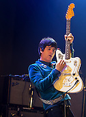 Oct 18, 2013: JOHNNY MARR - Roundhouse London