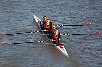 Crew: 368  MAR (B)  Marlow RC (M Newman)  W 4+ Jun Chall<br /> <br /> Fours Head of the River 2018<br /> <br /> To purchase this photo, or to see pricing information for Prints and Downloads, click the blue 'Add to Cart' button at the top-right of the page.