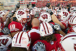 2010 NCAA Football: Ohio State at Wisconsin