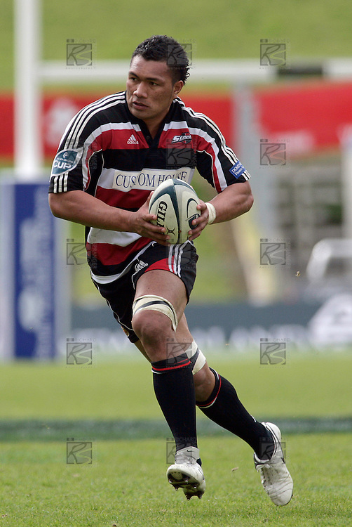 Taiasina Tuifua. Air NZ Cup week 4 game between the Counties Manukau Steelers and Northland played at Mt Smart Stadium on the 19th of August 2006. Northland won 21 - 17.