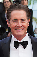 Kyle MacLachlan at the premiere for 'Twin Peaks' at the 70th Festival de Cannes. <br /> May 25, 2017 Cannes, France<br /> Picture: Kristina Afanasyeva / Featureflash