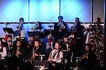 2014-2015 West York Xmas Jazz
