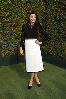 Shiva Rose<br /> at LoveGold Honors Michelle Dockery for a day of gold and glamour, Selma House, Los Angeles, CA 01-09-14<br /> David Edwards/Dailyceleb.com 818-249-4998