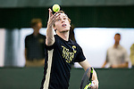 Wake Forest Men's Tennis 2016
