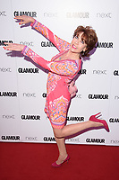 Kathy Lette at the Glamour Women of the Year Awards at Berkeley Square Gardens in London, UK. <br /> 06 June  2017<br /> Picture: Steve Vas/Featureflash/SilverHub 0208 004 5359 sales@silverhubmedia.com