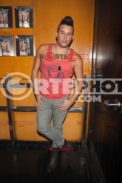 Johnny Donovan attends A Bad Girls Club Night Out at Splash in New York City. August 8, 2012. &copy;&nbsp;Diego Corredor/MediaPunch Inc. /Nortephoto.com<br /> <br /> **SOLO*VENTA*EN*MEXICO**<br /> **CREDITO*OBLIGATORIO** <br /> *No*Venta*A*Terceros*<br /> *No*Sale*So*third*<br /> *** No Se Permite Hacer Archivo**<br /> *No*Sale*So*third*