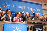 Agilent Technologies, Inc. 5.27.15