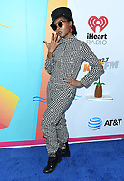 02 June 2018 - Beverly Hills, California - Janelle Monae. 2018 iHeartRadio KIIS FM Wango Tango by At&amp;t held at Banc of Califronia Stadium. <br /> CAP/ADM/BT<br /> &copy;BT/ADM/Capital Pictures