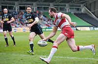 130518 London Broncos v Wigan Warriors