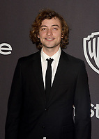 LOS ANGELES, CALIFORNIA - JANUARY 06: Josh Whitehouse attends the Warner InStyle Golden Globes After Party at the Beverly Hilton Hotel on January 06, 2019 in Beverly Hills, California. <br /> CAP/MPI/IS<br /> &copy;IS/MPI/Capital Pictures