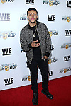Diggy Simmons Attends WE TV's Growing Up Hip Hop Premiere Party Held at Haus
