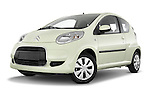 Citroen C1 Airplay 3-Door Microcar 2012