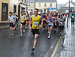 The start of the Turfman 10K run in Ardee. Photo:Colin Bell/pressphotos.ie
