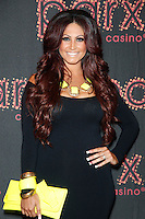 Reality TV Divas Live,  Tracy from Jerseylicious  pictured at Parx Casino in Bensalem, Pa on May 25, 2012  © Star Shooter / MediaPunchInc