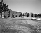 Keenan and Stanford Halls - The University of Notre Dame Archives