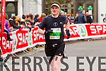 Chris Dale, 66 who took part in the 2015 Kerry's Eye Tralee International Marathon Tralee on Sunday.