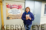 Ildiko Bajzat owner of Wellness Baking in Listowel