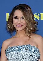LOS ANGELES, CA - MAY 13: Chrishell Stause Hartley at the Special Screening of Booksmart at the Theater at the Ace Hotel in Los Angeles, California on May 13, 2019.  <br /> CAP/MPI/DE<br /> &copy;DE//MPI/Capital Pictures