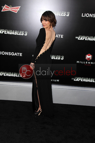 Catherine Castro<br />