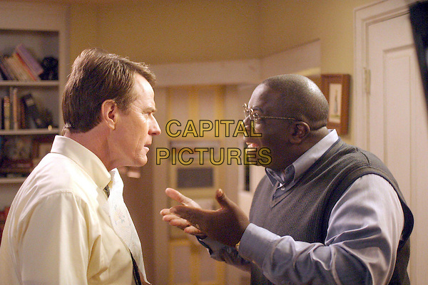 """GARY ANTHONY WILLIAMS & BRYAN CRANSTON.in Malcolm In The Middle.""""Goodbye Kitty"""".*Editorial Use Only*.www.capitalpictures.com.sales@capitalpictures.com.Supplied by Capital Pictures."""