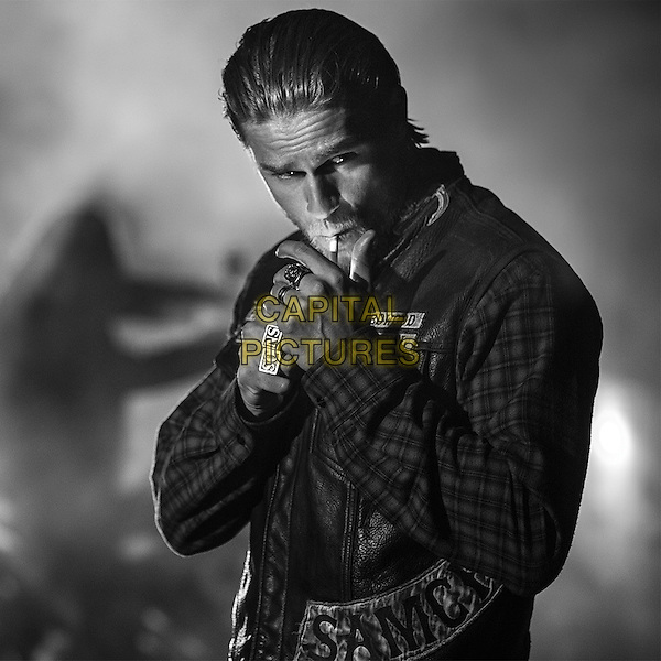Charlie Hunnam<br /> in Sons of Anarchy (2008&ndash;2014) <br /> (Season 7)<br /> *Filmstill - Editorial Use Only*<br /> CAP/FB<br /> Image supplied by Capital Pictures