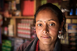 Faces of Nepal 2016