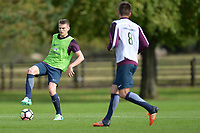 England C Training Camp Day Three at Lilleshall National Sports Centre on 10th October 2017