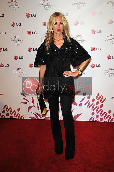 "Rachel Zoe<br /> at the LG ""Fashion Touch"" Party, Soho House, West Hollywood, CA. 05-24-10<br /> David Edwards/DailyCeleb.Com 818-249-4998"