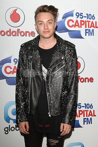 Roman Kemp at Capital&Otilde;s Summertime Ball with Vodafone at Wembley Stadium, London on June 11th 2016<br /> CAP/ROS<br /> &copy;Steve Ross/Capital Pictures<br /> Roman Kemp at Capital&rsquo;s Summertime Ball with Vodafone at Wembley Stadium, London on June 11th 2016<br /> CAP/ROS<br /> &copy;Steve Ross/Capital Pictures /MediaPunch ***NORTH AND SOUTH AMERIcAS ONLY***