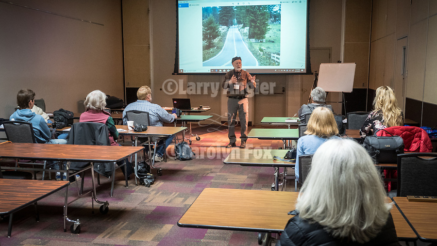 Mastering retouching with M.D. Welch, Workshops and hands' on classes at STW XXXI, Winnemucca, Nevada, April 11, 2019.<br /> .<br /> .<br /> .<br /> .<br /> @shootingthewest, @winnemuccanevada, #ShootingTheWest, @winnemuccaconventioncenter, #WinnemuccaNevada, #STWXXXI, #NevadaPhotographyExperience, #WCVA
