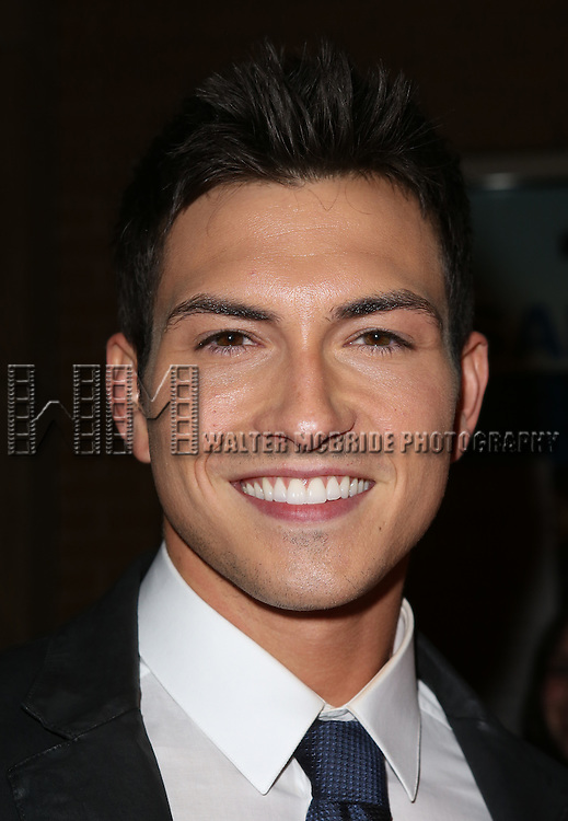 Robert Scott Wilson  attending the Celebration Launch of the April 29th online debut of 'All My Children' and 'One Life To Live' on the TOLN Online Network held at the Skirballcenter for Performing Arts in New York City on 4/23/2013...