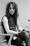 Alice Cooper, Feb. 3, 1972, Berkeley Community Theater, 8-24-16A