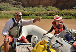 Grand Canyon River rafting - an 8-day, 225 mile journey on the Colorado River