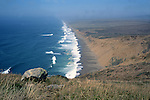 Point Reyes National Seashore, California.