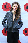 Zoe Sarnak attends the 9th Annual LILLY Awards at the Minetta Lane Theatre on May 21,2018 in New York City.