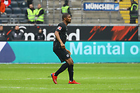 Almamy Touré (Eintracht Frankfurt) - 02.03.2019: Eintracht Frankfurt vs. TSG 1899 Hoffenheim, Commerzbank Arena, 24. Spieltag Bundesliga, DISCLAIMER: DFL regulations prohibit any use of photographs as image sequences and/or quasi-video.