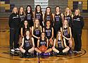 2014-2015 NKHS Girls Basketball