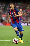 2016-08-10-FC Barcelona vs UC Sampdoria: 3-2.