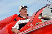 "Owner Jay Anderson, U-36 ""Miss U. S."" (1956 Lauterbach Hydroplane)"