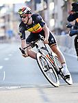 2018-08-03 / Wielrennen / Seizoen 2018 / Criterium Putte / Yves Lampaert<br /> <br /> ,Foto: Mpics