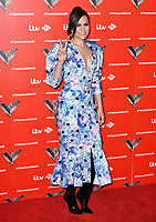 Jessie J attends photocall to launch The Voice Kids, new ITV series of the children's talent show, at The RSA, London on June 06, 2019.<br /> CAP/JOR<br /> ©JOR/Capital Pictures