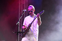 LONDON, ENGLAND - SEPTEMBER 7: Steve Cradock of 'Ocean Colour Scene' performing at Gunnersville, Gunnersbury Park on September 7, 2019 in London, England.<br /> CAP/MAR<br /> ©MAR/Capital Pictures