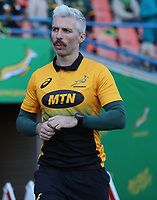 Aled Walters of South Africa during the 2018 Castle Lager Incoming Series 2nd Test match between South Africa and England at the Toyota Stadium.Bloemfontein,South Africa. 16,06,2018 Photo by Steve Haag / stevehaagsports.com