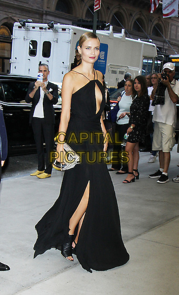 NEW YORK, NY-September 08:  Natasha Poly at Daily Front Row Fashion Media Awards at Park Hyatt in New York. NY September 08, 2016. <br /> CAP/MPI/RW<br /> &copy;RW/MPI/Capital Pictures