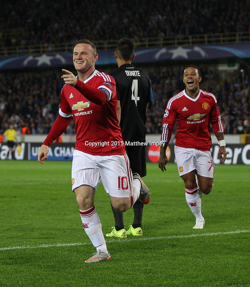 club brugge vs man united - photo #50