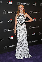 BEVERLY HILLS, CA - SEPTEMBER 11: Heather Graham, at 2017 PALEYFEST FALL TV PREVIEW: LAW &amp; ORDER TRUE CRIME: THE MENENDEZ MURDERS at The Paley Center for Media on September 11, 2017 in Los Angeles, California. <br /> CAP/MPI/FS<br /> &copy;FS/MPI/Capital Pictures