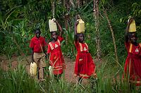 Projects of Bega Kwa Bega, or Shoulder to Shoulder. ©2016 Rick D'Elia/D'Elia Photographic
