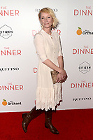 """LOS ANGELES - MAY 1:  Anne Heche at the """"The Dinner"""" Los Angeles Premiere at the WGA Theater on May 1, 2017 in Beverly Hills, CA"""