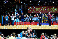 Carols in Domain, The Wiggles 21.01.12