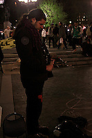 OWS @ Union Square 04/5/12 in PM